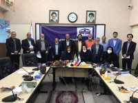 اولین جلسه کمیسیون امور اجتماعی جامعه خیرین مدرسه ساز کشور تشکیل شد