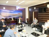 مشارکت بانک ملت استان چهارمحال و بختیاری در طرح « آجر به آجر »