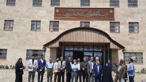 سومین جلسه کمیسیون امور اجتماعی جامعه خیرین مدرسه ساز کشور برگزار شد