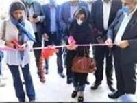 بهره برداری از  مدرسه خیّرساز زنده یاد حسن عسگریان دماوندی در روستای نادیلو آذرشهر