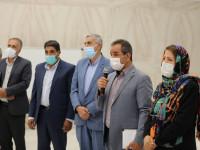 جلسه انتخابات اعضای هیات مدیره مجمع خیرین مدرسه ساز استان چهارمحال و بختیاری برگزار شد