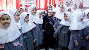 وصیتی که نقش مهمی در تشکیل  جامعه خیرین مدرسه ساز کشور داشت