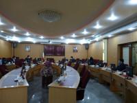 جلسه برنامه ریزی همایش خیرین خارج از کشور تشکیل شد