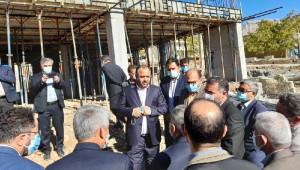بهره برداری از مدرسه خیرساز شهدای بانک سپه در کهگیلویه وبویراحمد