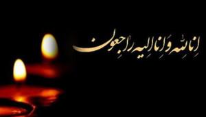 پیام تسلیت مجمع خیرین مدرسه ساز اصفهان  به مناسبت درگذشت دکتر سید محمد طالب زاده ، خیر مدرسه ساز