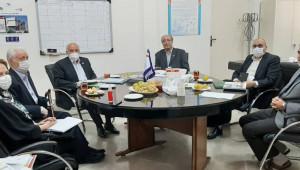 تفاهم نامه ساخت مدرسه ای ۹ کلاسه در اراک امضا شد