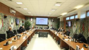 کمیسیون امور اجتماعی میهمان موزه انقلاب اسلامی و دفاع مقدس
