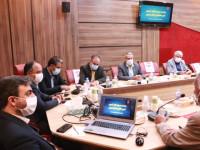 بیست و ششمین جلسه هیئت مدیره مجمع خیرین مدرسه ساز شهرستان های استان تهران برگزار شد