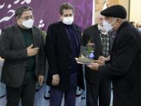 بیست و دومین جشنواره خیرین مدرسه ساز کرمانشاه برگزار شد