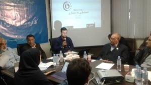 اولین همایش شورای عالی تشکل های اجتماعی فعال درسیستان و بلوچستان برگزارشد