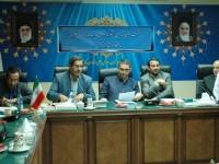 نشست خبري بيستمين جشنواره خيرين مدرسه ساز استان مركزي