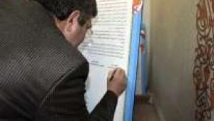امضا «میثاق نامه خدمت ماندگار» برای حذف مدارس خشتی و گلی سیستان و بلوچستان