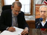 پیام تسلیت رئیس مجلس در پی درگذشت محمدرضا حافظی رئیس جامعه خیرین مدرسه ساز کشور