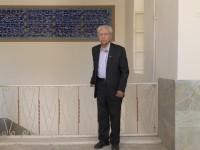 پیام تسلیت مدیرکل آموزشوپرورش استان همدان درپی درگذشت دکتر محمدرضا حافظی