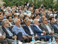 جشنواره خیرین مدرسه ساز در شیراز