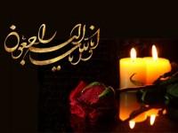 """پیام تسلیت  دانشکده فنی و حرفه ای به مناسبت درگذشت""""زنده یاد دکتر محمدرضا حافظی"""""""