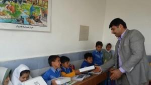 ساخت 110 مدرسه خیرساز در نقاط محروم کشور