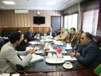 جلسه ستاد بیستمین جشنواره خیرین مدرسه ساز استان تهران برگزار شد