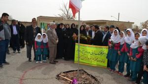 توسعه فضاهای آموزشی سیستان و بلوچستان یکی از اولویت های جامعه خیرین مدرسه ساز کشور است