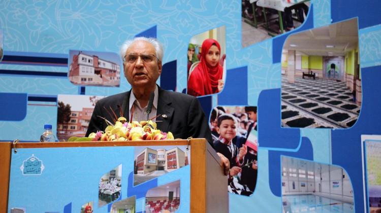 نوزدهمین جشنواره های خیرین مدرسه ساز استان تهران
