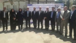 خیربن مدرسه ساز در مناطق محروم استان اصفهان فعالیت کنند
