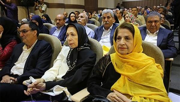 کلنگ زنی مدرسه خیری حیدرپور در یکی از مناطق جنوبی و محروم تهران