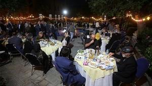 گردهمایی خیرین مدرسهساز کشور در مدرسه دارالفنون تهران