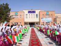 بنیاد برکت وابسته به ستاد اجرایی فرمان حضرت امام (ره) 10 مدرسه جدید د
