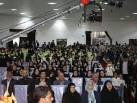 جشنواره خیّرین مدرسهساز شهرستان رشتخوار برگزار شد