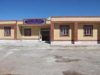 افتتاح دبستان ۳ کلاسه خیّرساز روستای گورچوئیه چترود