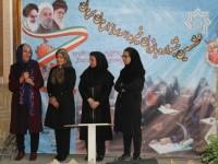 ششمین جشنواره بانوان خیّر مدرسهساز سمنان برگزار شد