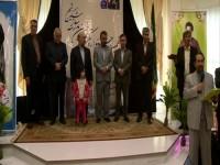 برگزاری نهمین جشنواره خیرین مدرسه ساز مشگین شهر