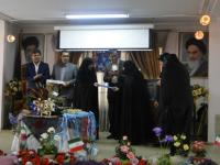 برگزاری پنجمین جشنواره منطقه سه تهران