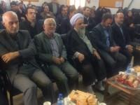 برگزاری دومین دوره جشنواره های مدرسه ای در منطقه 12 تهران