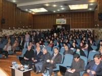 رتبه سوم برای خیرین مدرسه ساز استان البرز