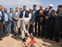 ساخت یک مجتمع آموزشی ۵۰ کلاسه در شیراز آغاز شد