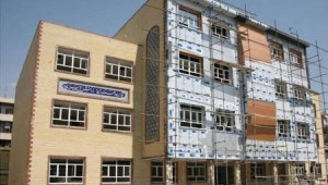 تکمیل 33 پرژه خیرساز در استان بوشهر