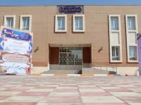 مدرسه  ٦ كلاسه حاج هاشم موسى پور در منطقه زِرگان به بهره بردارى رسید.