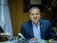پیام تسلیت معاون پرورشی و فرهنگی آموزش و پرورش به مناسبت درگذشت «دکتر محمد رضا حافظی»