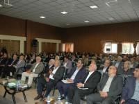 جشنواره خیرین مدرسه ساز شهرستان ساوه در استان مرکزی برگزار شد