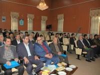 برگزاری جشنواره خیرین مدرسه ساز شهرستان زرندیه در استان مرکزی