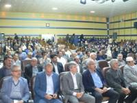 برگزاری جشنواره خیرین مدرسه ساز شهرستان قروه استان کردستان