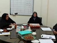 حضور معاون مرکز امور بین المللی وزارت آموزش پرورش در جامعه خیرین مدرسه ساز کشور