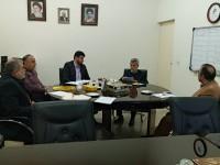 دومین جلسه کمیسیون اجتماعی جامعه خیرین مدرسه ساز کشور تشکیل شد