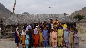 احداث سه مدرسه در مناطق محروم و سیل زده استان سیستان و بلوچستان