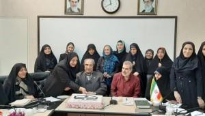 دومین جلسه کمیسیون بانوان خیرین مدرسه ساز کشور برگزار شد