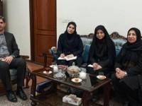 نخستين نشست سازمان فرهنگ و ارتباطات اسلامي با كميسيون بانوان جامعه خيرین مدرسه ساز كشور