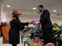 دبیرستان خیرساز امیر علاقبند در شهرستان پردیس افتتاح شد