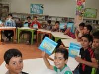 رونمایی از قبوض همیاران مدرسه ساز در منطقه 13