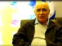 خالق قصه های مجید در غرفه خیرین مدرسه ساز در نمایشگاه بین المللی کتاب حضور یافت